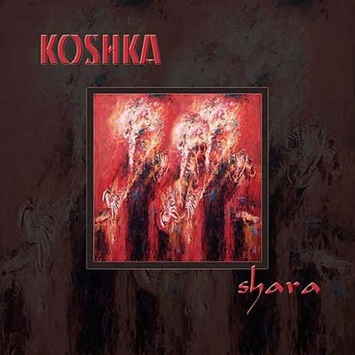 Koshka - Shara