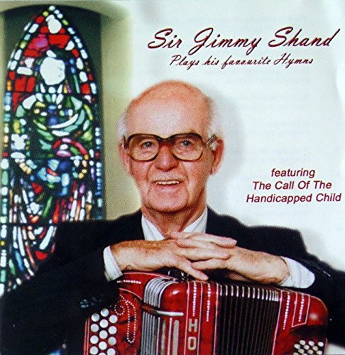 Plays His Favourite Hymns