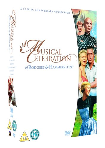 Rodgers and Hammerstein: 6 Timeless Musicals