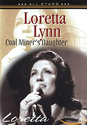 Lynn, Loretta - Loretta Lynn-Coalminer's Daughter