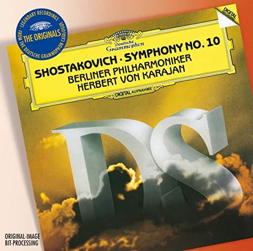 Shostakovich: Symphony No.10 (DG The Originals)