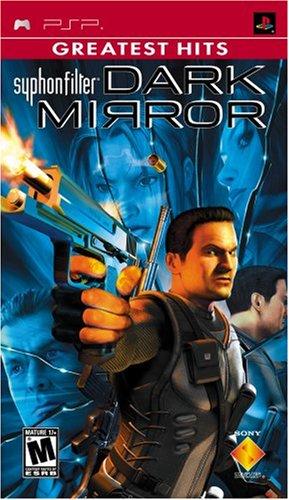 Syphon Filter: Dark Mirror / Game