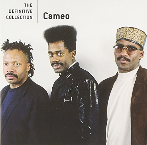 Cameo - Definitive Collection By Cameo