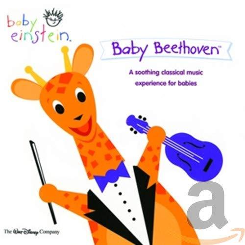 Baby Beethoven By Ludwig van Beethoven