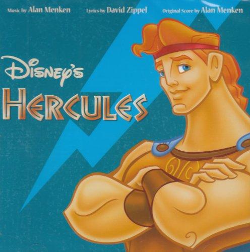 Hercules Original Soundtrack