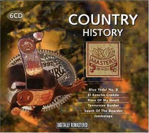 Various - Country History
