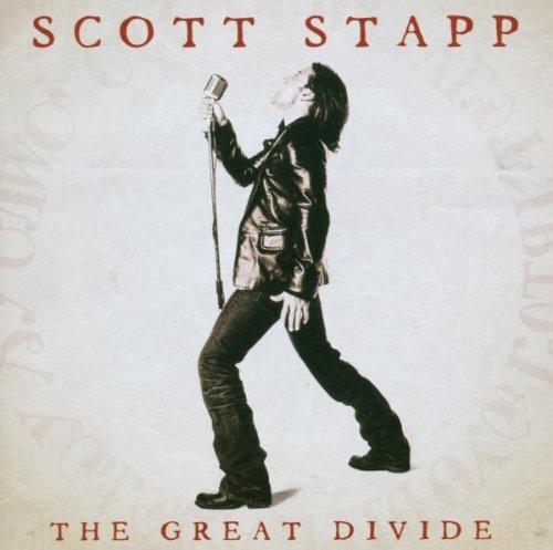 Scott Stapp - The Great Divide By Scott Stapp