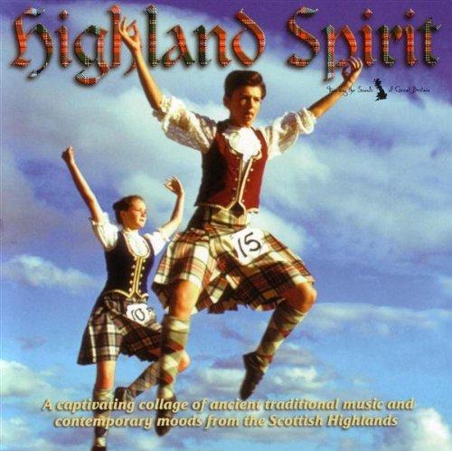 Various - Highland Spirit By Various