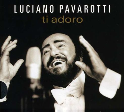 Various - Ti Adoro (ltd.pur Edt.) By Various