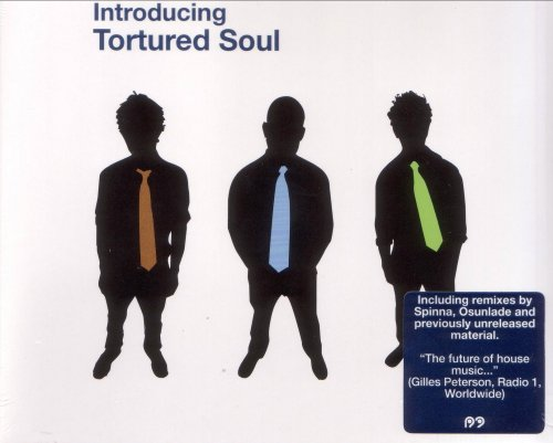 Tortured Soul - Introducing By Tortured Soul