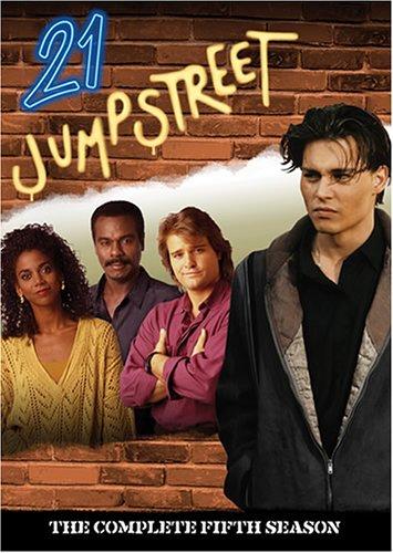21 Jump Street: Season 5