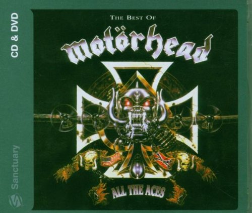 Motörhead - All The Aces - The Best Of Motorhead By Motorhead