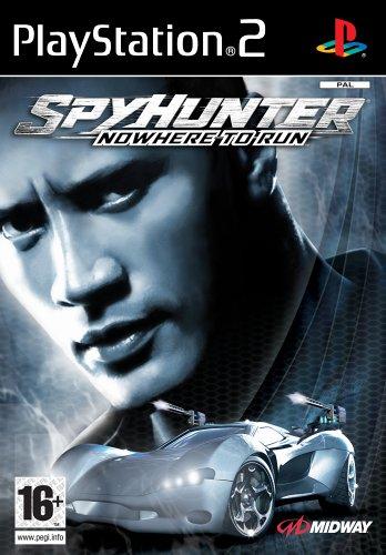 Spy Hunter - Spy Hunter: Nowhere to Run (PS2)
