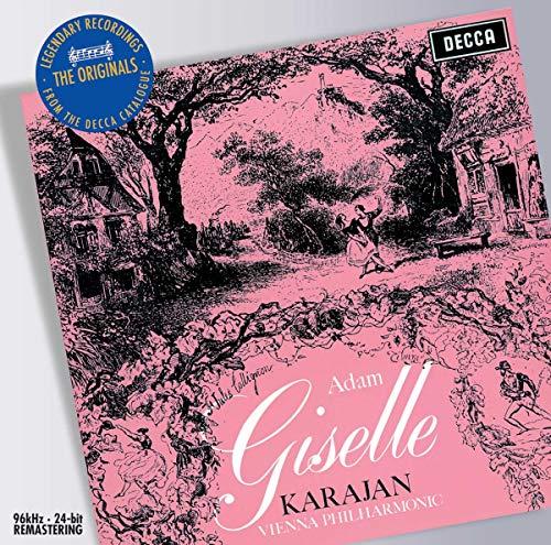 Adam: Giselle (DECCA The Originals)
