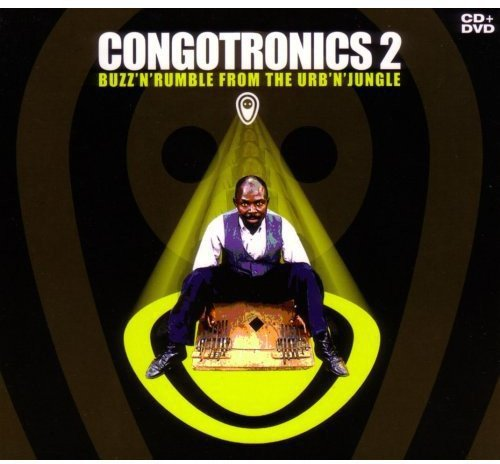 Congotronics 2 - Buzz N Rumble from the Urb N J