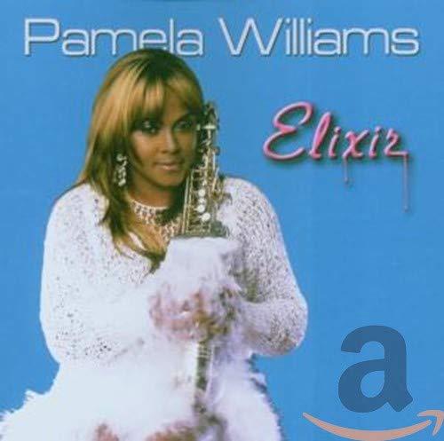 Pamela Williams - Elixir