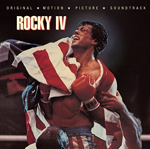 Rocky Iv [bonus Track] By Various Artists