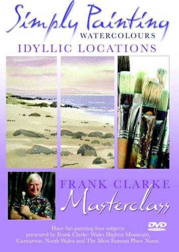 Simply Painting - Idyllic Locations