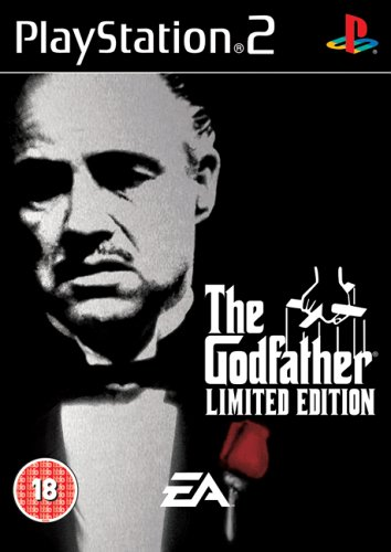The Godfather Limited Edition  (PS2)