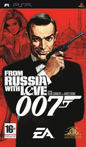 From Russia With Love (PSP)