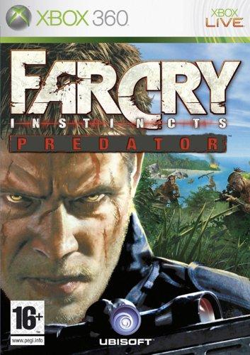 Far Cry Instincts: Predator (Xbox 360)