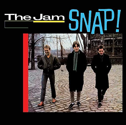 The Jam - Snap SE