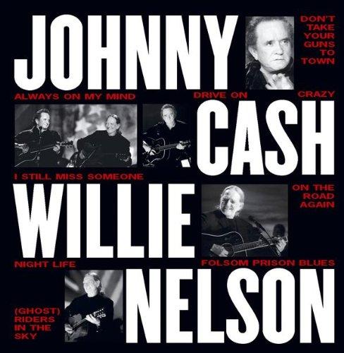 Willie Nelson - VH1 Storytellers By Willie Nelson