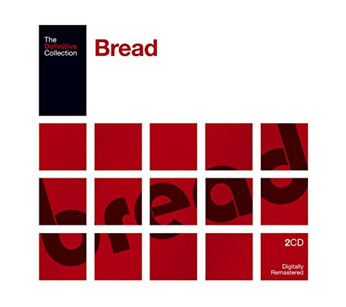 Bread - Definitive Collection By Bread