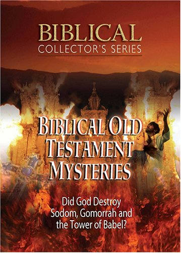 Old Testament Mysteries