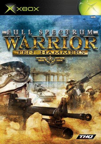 Full Spectrum Warrior : Ten Hammers (Xbox)