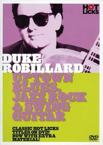 Duke Robillard - Blue Jazz & Swing