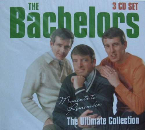 Bachelors - The Ultimate Collection