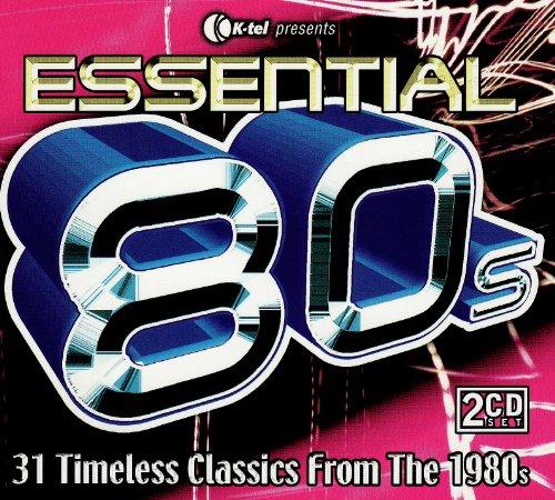 Various Artists - Essential Eighties