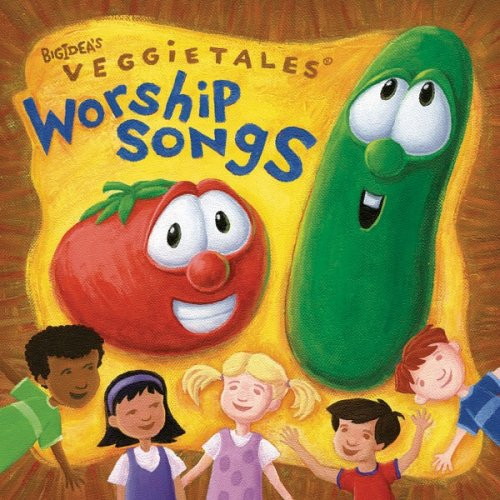 Veggietales - Veggietales Worship Songs