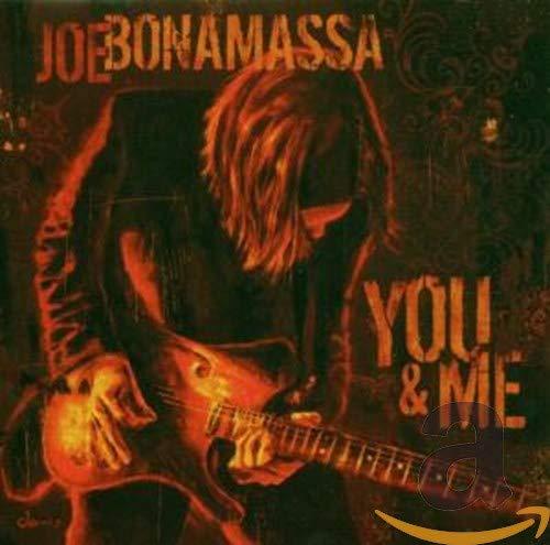 You and Me By Joe Bonamassa
