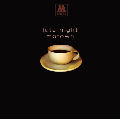 Various Artists - Late Night Motown By Various Artists