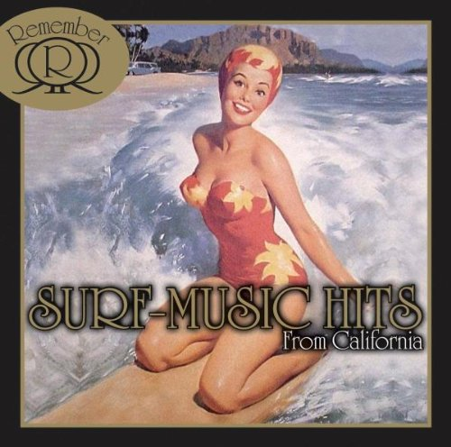 Various Artists - Golden Era of Surf Music Hits By Various Artists