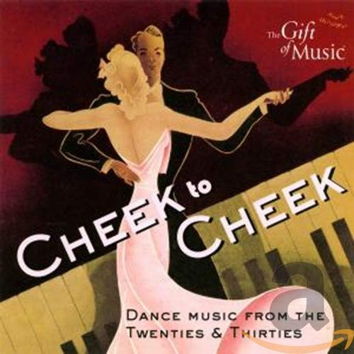 Various Artists - Cheek To Cheek By Various Artists