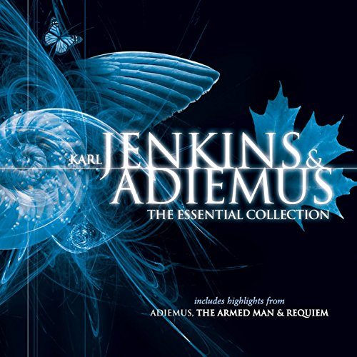Adiemus - Jenkins & Adiemus: The Essential Collection By Adiemus