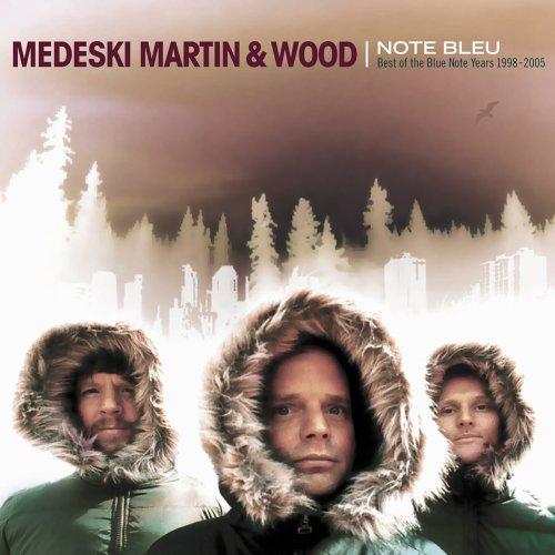 Medeski Martin & Wood - Note Bleu: Best of the Blue No By Medeski Martin & Wood