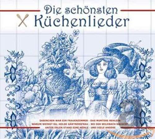 Various - Die Schonsten Knchenlieder By Various