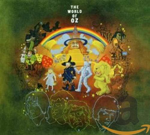 The World of Oz - World Of Oz By The World of Oz