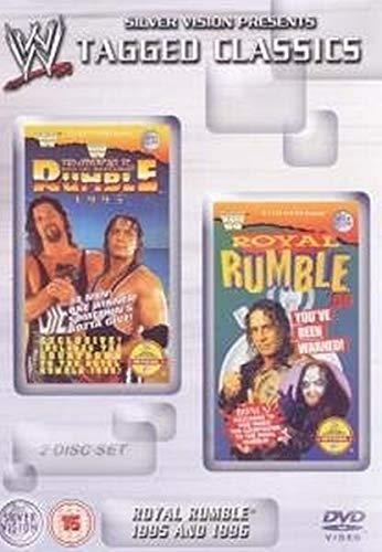 Wwe - WWE - Royal Rumble 1995/96