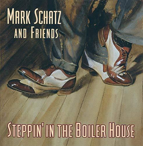 Mark Schatz - Steppin' In The Boiler House