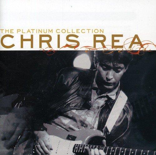 Chris Rea - The Platinum Collection By Chris Rea