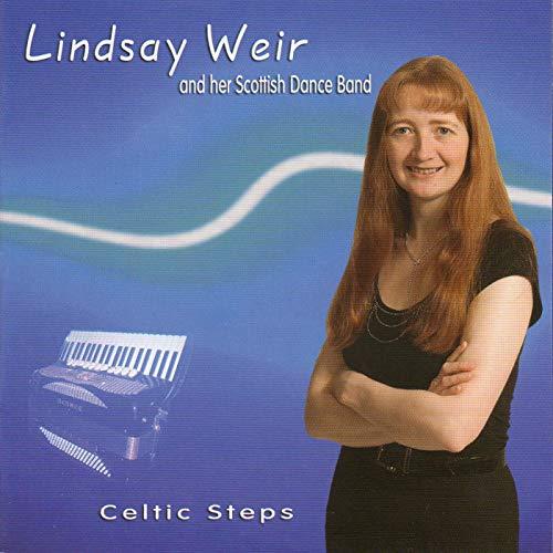 Lindsay Weir - Lindsay Weir - Celtic Steps