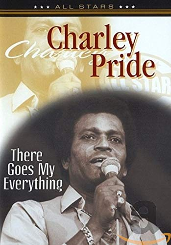 Pride, Charly - Charley Pride - There Goes My Everything