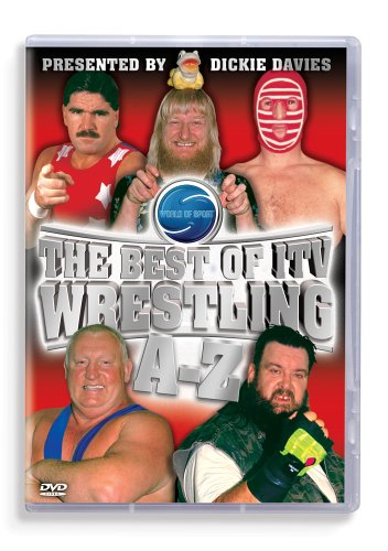 The Best Of ITV Wrestling: A-Z