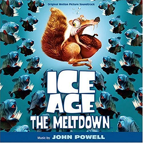 John Powell - Ice Age 2: the Meltdown (OST) By John Powell