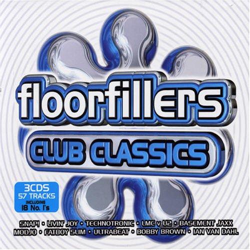 Various Artists - Floorfillers Classics
